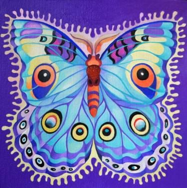 """""""Just a Butterfly"""""""
