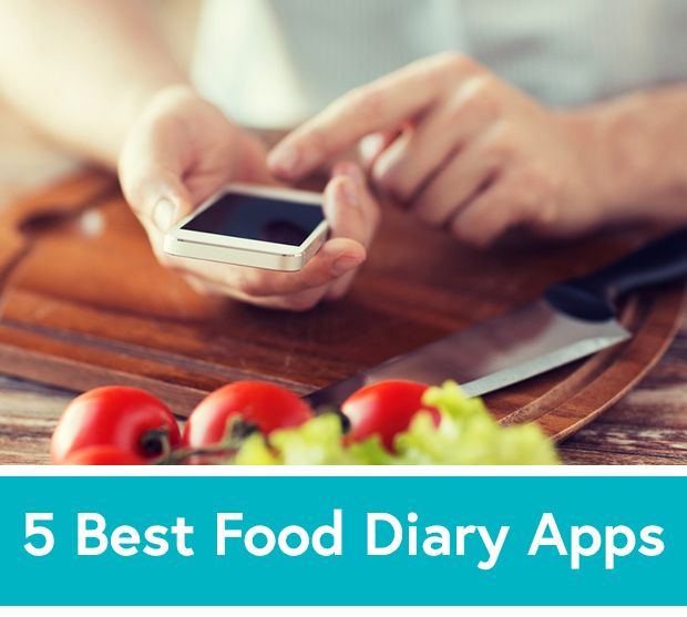 The 5 Best Apps to Track Macros On the Go