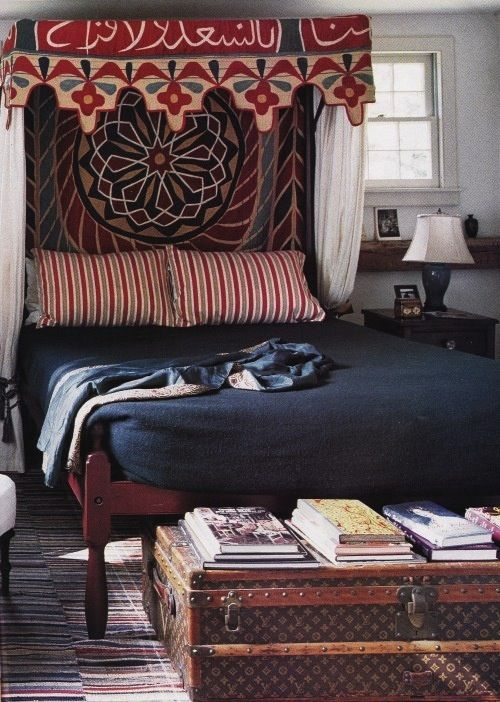 Egyptian Decor Bedroom: 76 Best Images About Tentmakers Of Cairo On Pinterest