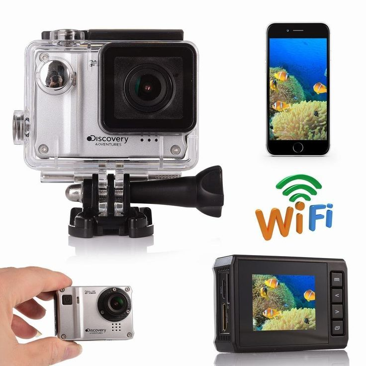 9 best DISCOVERY ADVENTURES® DASHCAM/ACTION CAMERA images on ...