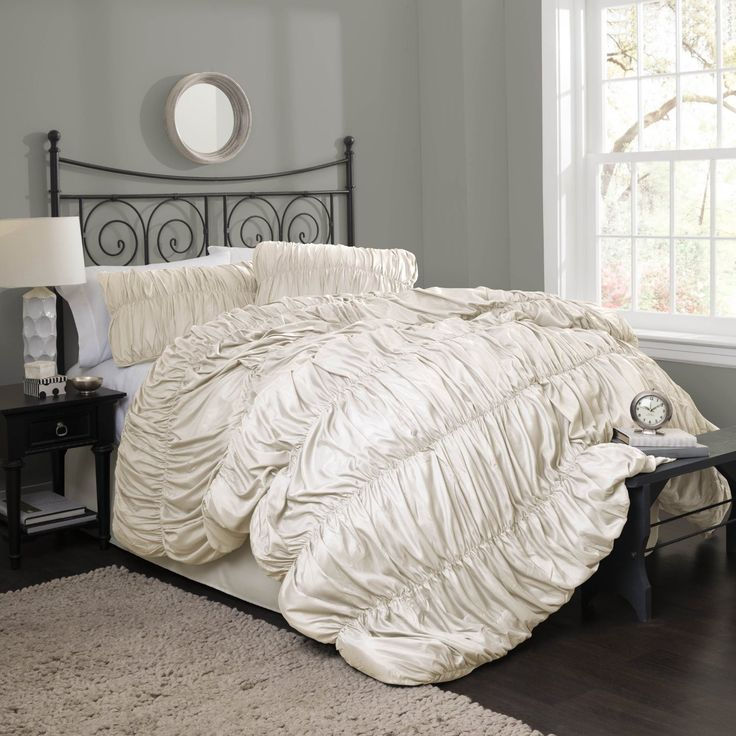 17 Best Images About Bedroom Ideas On Pinterest Diy Headboards Master Bedrooms And Duvet Covers