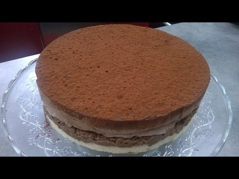Le trianon - Apprendre la pâtisserie - YouTube