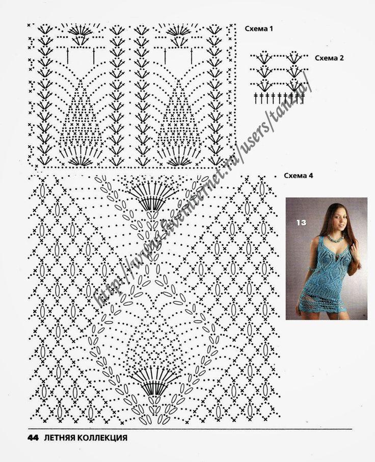 Mejores 43 imágenes de bolero o saquito mujeres en Pinterest ...