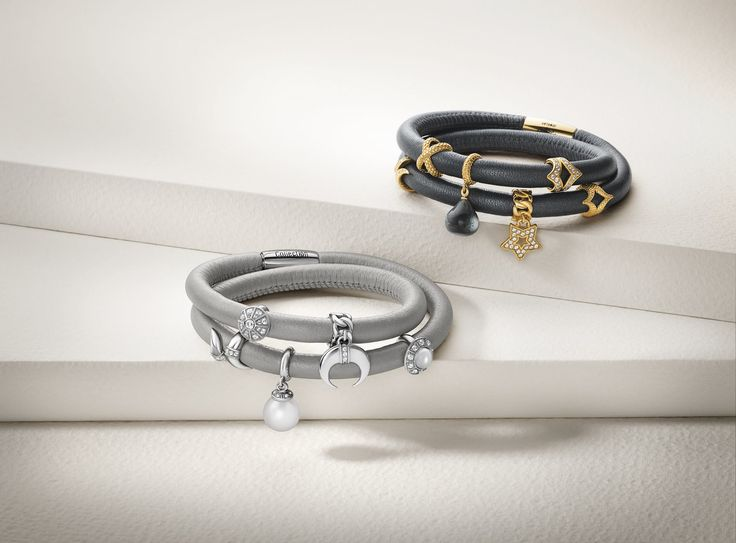 So many options with endless bracelets