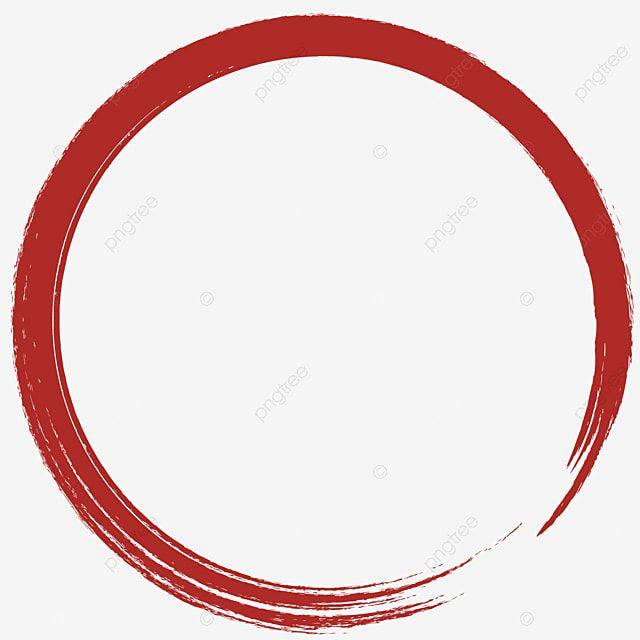 Circulo Rojo Pintado A Mano Clipart Rojo Pintado A Mano Linea Gruesa Png Y Vector Para Descargar Gratis Pngtree Ilustracion De Rosa Manos Dibujo Ilustraciones De Flores