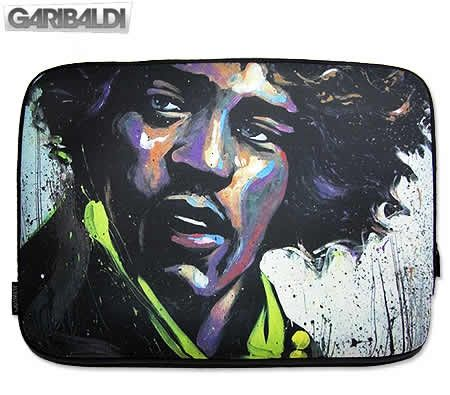 Cool and artistic Laptop Sleeve!
