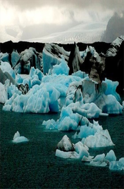 Polar ice caps melting I book travel! Land or Sea!  http://www.getawaycruiseplanner.com