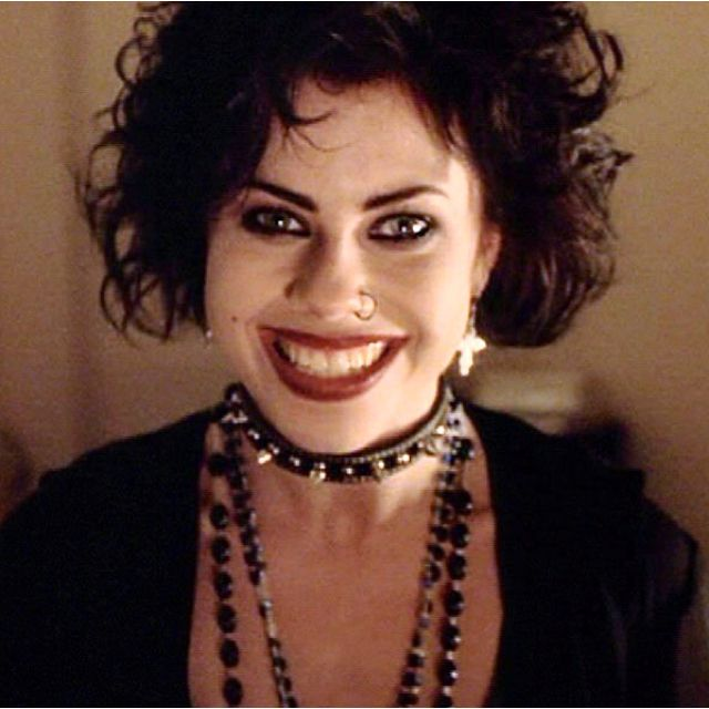 Fairuza Balk... The Craft