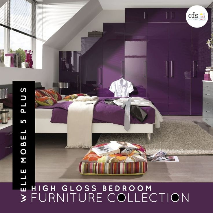 Perfect Welle Mobel 5 Plus Furniture Range Will Bring Your Bedroom To Life! The New  Range