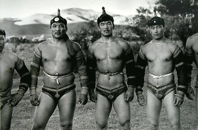 몽골이 한때 최강이였던 이유 | 유머 게시판 | 루리웹 모바일