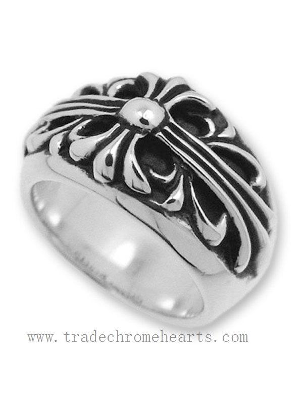 Chrome Hearts Ring Silver Grand Cross Cheap Free Shipping Floral Cross silver ring by chrome hearts. Chrome Hearts Floral Cross Ring 925 Sliver Cheap Sliver ring from chrome hearts, floral cross style http://www.tradechromehearts.com/