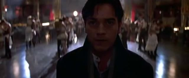 """Probably my favourite #Dance scene in a movie due to the drama and intensity of it. Here is """"El Tango de Roxanne"""" from #MoulinRouge (2001)."""