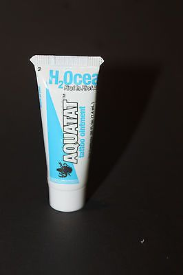 Piercing Supplies and Kits: Case Of 50 H2ocean Aquatat Aquaphor Tattoo Aftercare Healing Ointment .25 Oz BUY IT NOW ONLY: $145.59
