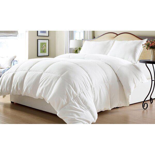 Oltorf Down Alternative Comforter Down Comforter Queen Bedding