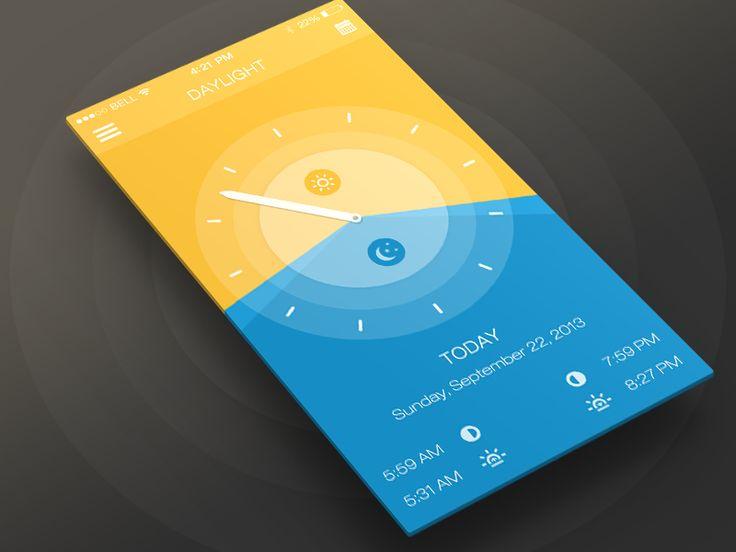 Daylight App
