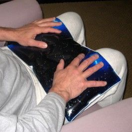 """Sensory stimulation for Persons with Alzheimer's 