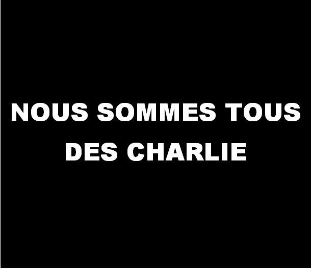 Nos amis de Charlie Hebdo sont morts parce qu'ils étaient des consciences libres, parce qu'ils croyaient en la grandeur de la conscience humaine, parce qu'ils étaient sans peur pour défendre leurs idées. Nous leur devons de prouver que leurs combats, pour les valeurs que nous partageons, seront poursuivis avec la même détermination
