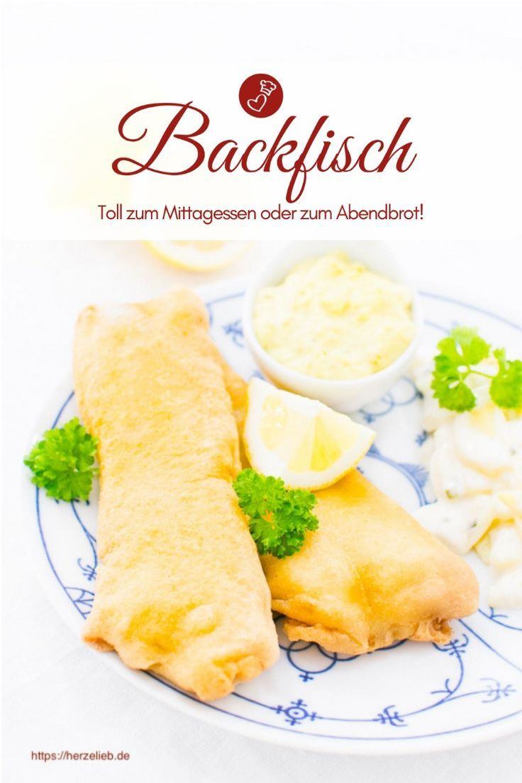 cdee7008221ab7c79f7e527f47672c95 - Backfisch Rezepte