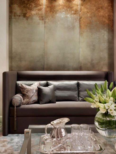 Fameed Khalique | Exquisite materials for the interior design industry