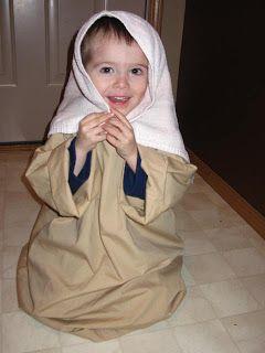 The Boy Jesus in the Temple  Many preschool activities