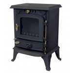 wood burning stove from Astove