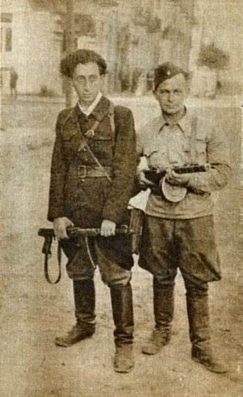 an analysis of the world war two and the jewish slaughter Remembering the british 'pet holocaust': ww2's slaughtered cats and  its later  meaning was only applied to the holocaust of jews from 1942.