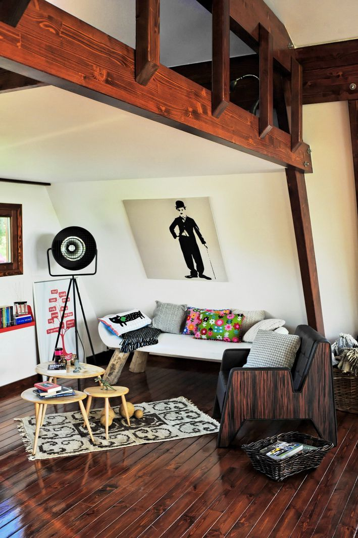 Soleta zeroenergy sustainable wooden house ecologic home dwell fachwerk prefab homes ANSONIA 22
