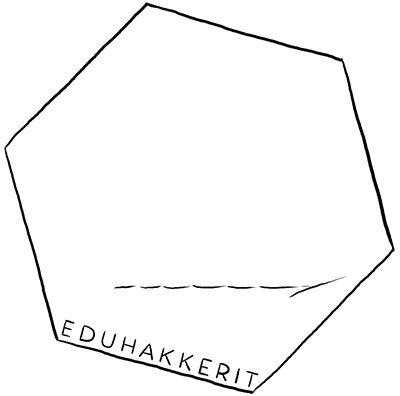 Animation loop made for Eduhakkerit Oy