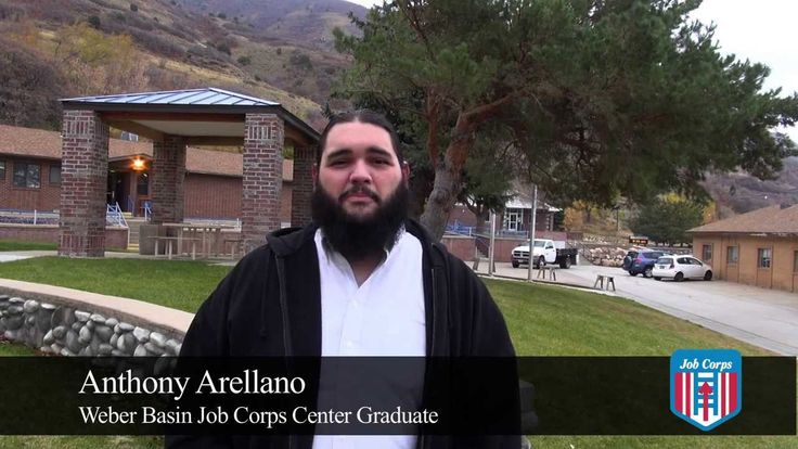 Job Corps Voices - Anthony and Exceeding Expectations - Career Training ...