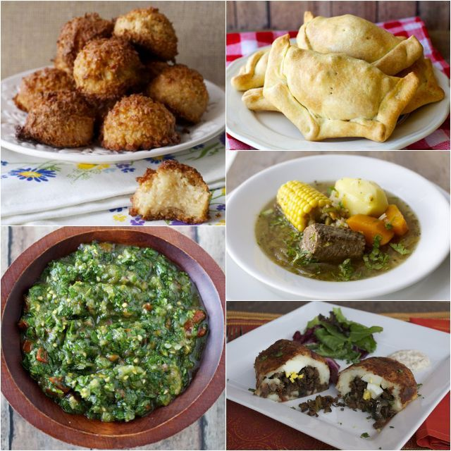 Great An Andean Feast: 10 Deliciously Traditional Chilean Recipes | QueRicaVida.com..., ,