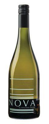 David Lawrason's Weekly Wine Pick: Benjamin Bridge Nova 7 ($25)