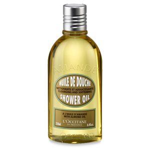 Almond Shower Oil from loccitane.com $36