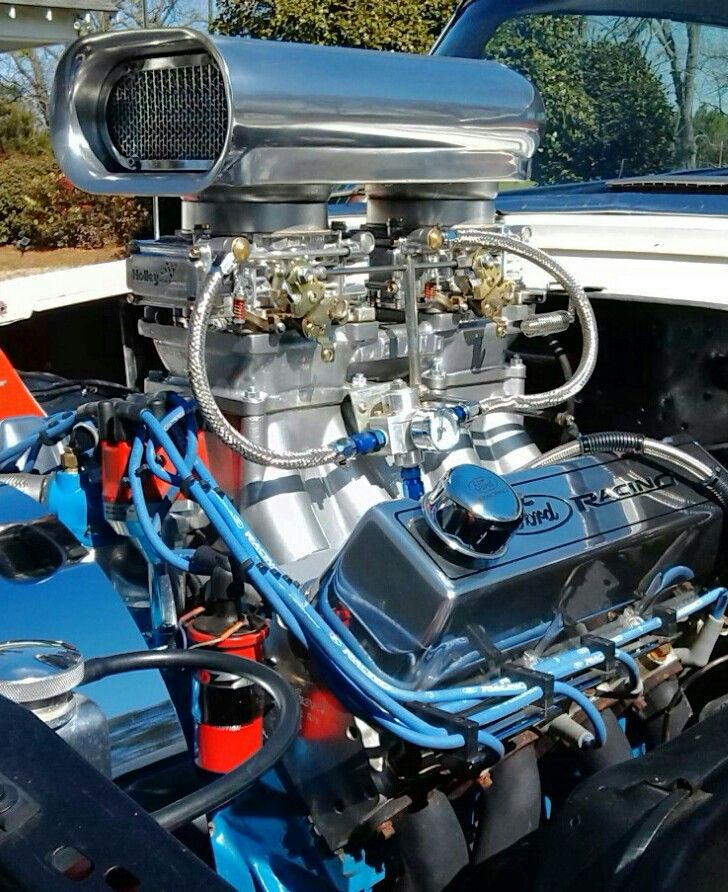 110 best Ford #1 images on Pinterest | Motors, Performance engines ...