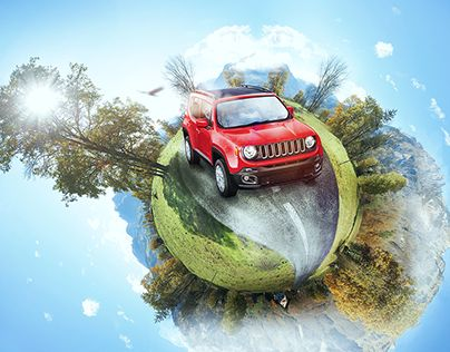 """Check out new work on my @Behance portfolio: """"Auto 360ª"""" http://be.net/gallery/50369221/Auto-360"""