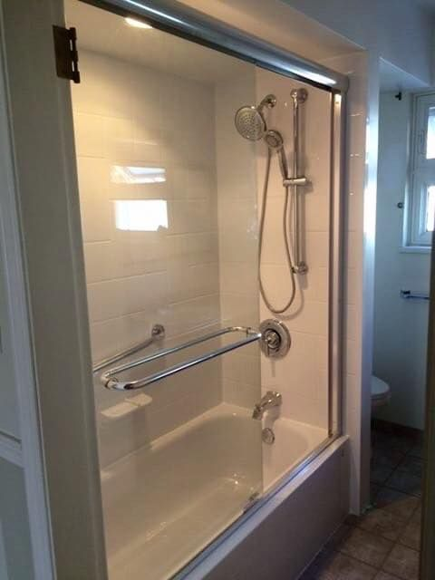 bath fitter vancouver cost. wonderful workmanship by our installer, jeremy reath at bath fitter vancouver!!! www vancouver cost