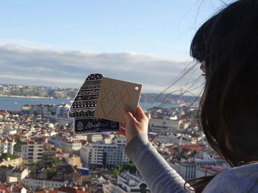 Miradouro da Senhora do Monte - Portugal