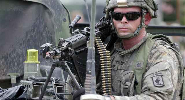 Greatest Military Coup Ever Could Now Be Underway on U.S. Soil