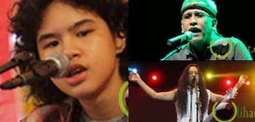 6 Musisi Indonesia yang sering Menyindir Pemerintah lewat Lagu