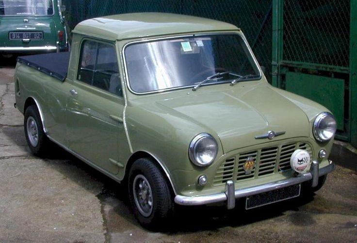 unit5915:  Mini Pickup