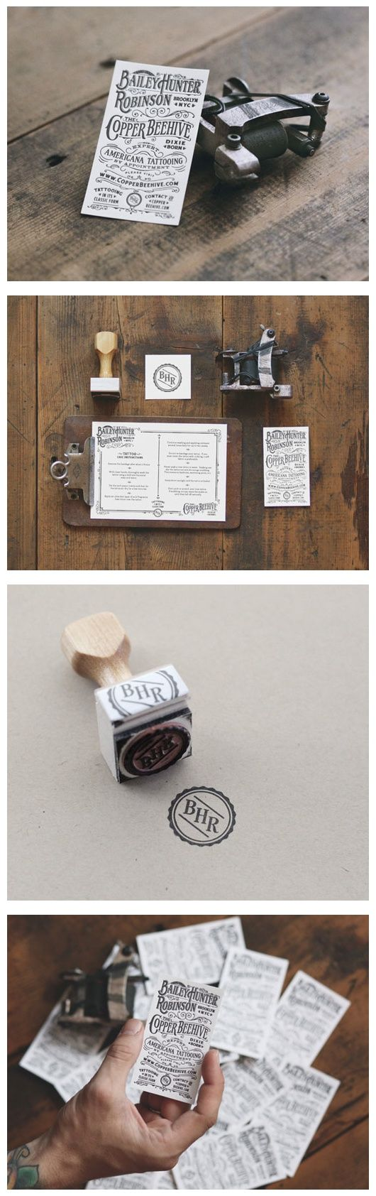 46 best tattoo business cards images on pinterest visit cards two arms expert americana tattooing business cards magicingreecefo Image collections