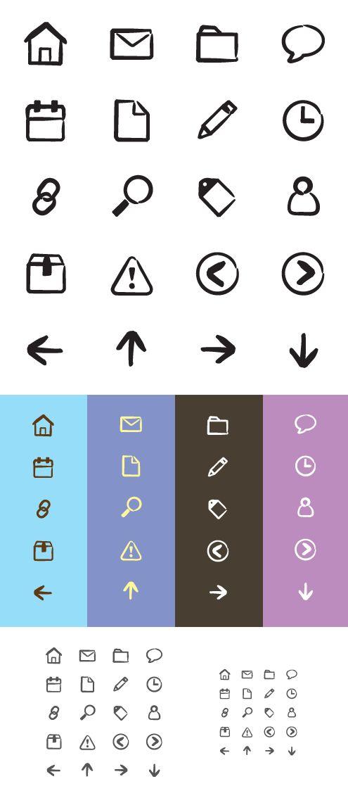 Gratis style icon