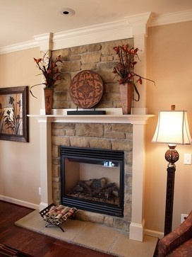 custom mantels traditional fireplace accessories - Fireplace Fronts