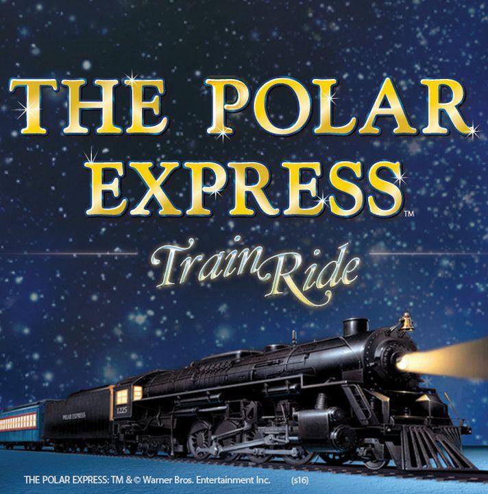 Gold Coast Railroad Museum | The Polar Express Train Ride