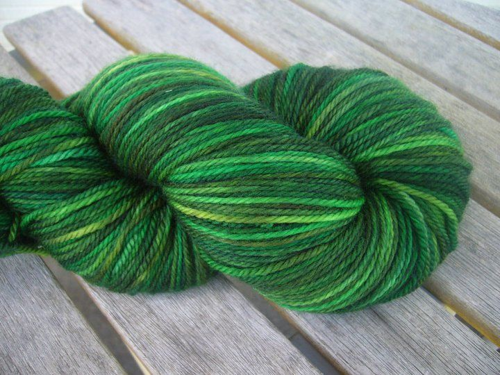 Munter - Outrageous Fortune | Red Riding Hood Yarns
