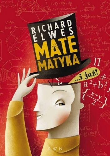 Okładka książki Matematyka… i już!