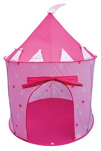 Princess Castle Fairy House Girls Pink Play Tent by Poco Divo 699687097153  sc 1 st  Pinterest & 895 best Play Tents u0026 Tunnels images on Pinterest | Play tents ...
