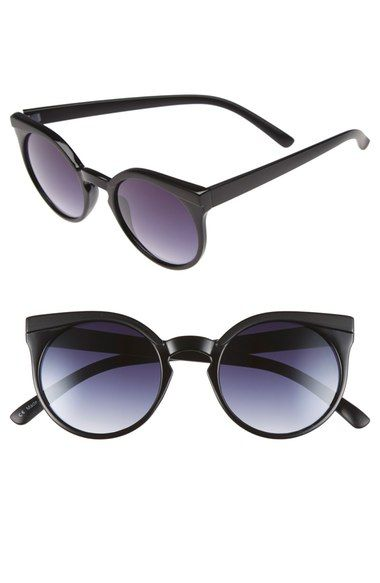 BP. 50mm Cat Eye Sunglasses available at #Nordstrom