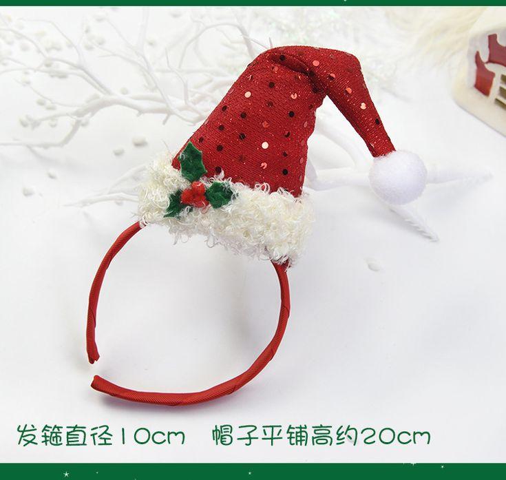クリスマス用品 パーティー用品 サンタカチューシャ仕入れ、問屋、メーカー、工場-【クリスマス用品】,ファッション雑貨,その他-製品ID:100386353-www.c2j.jp