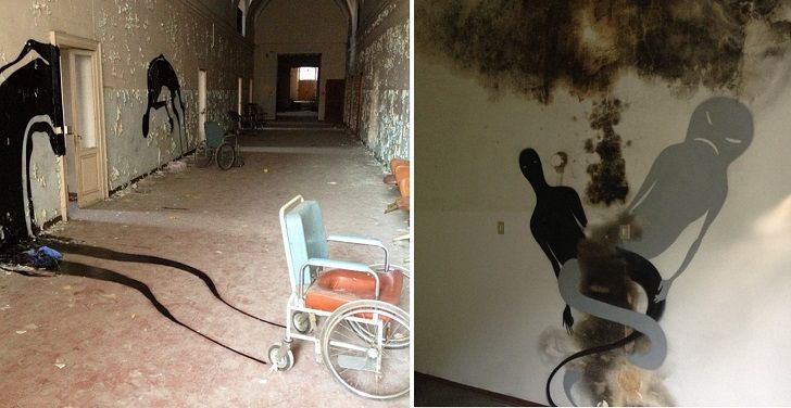 luoghi-spaventosi-019  Italia – Parma – Istituto psichiatrico abbandonato