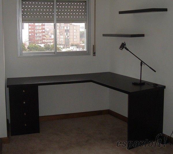 Decoration living room simple - M 225 S Small Room Decor Escritorio Esquina Y Apartment Decoration